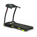 Motorized Fitness Treadmill