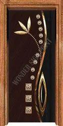 Wooden Door Skin
