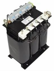 Three Phase Transformer - 20000 VA