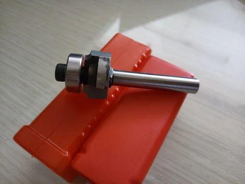 TRIMMER BIT - Edge Banding Trimmer Bit Manufacturer from Hosur