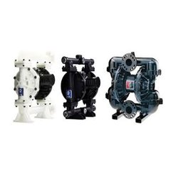 Graco Husky Double Diaphragm Pump