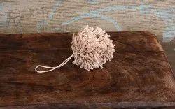 Cotton Pompom Coarser
