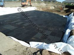PP Road Pave Drainage Cells