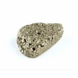 52Cts Natural Pyrite Druzy