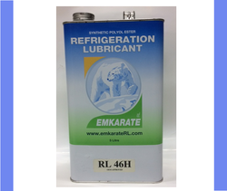 RL46H Emkarate Refrigeration Oil