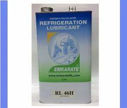 RL46H Refrigeration Oil