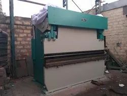 PLC Bending Machine