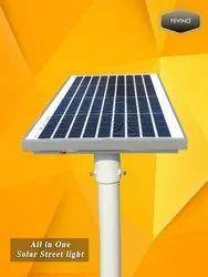 All In One Solar LED Street Light