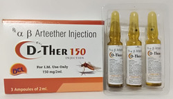 Alpha & Beta Arteether Injection