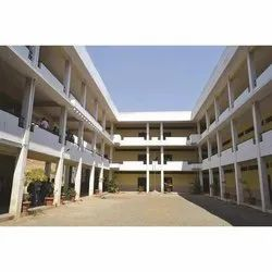 College Building Construction Projects, in Pan India