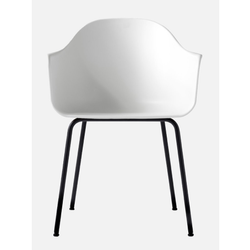 White Designer Chair