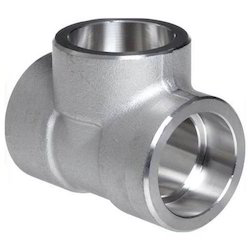 Socket Weld Equal Tee
