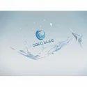 Aqoo Bloe Logo Printing Service