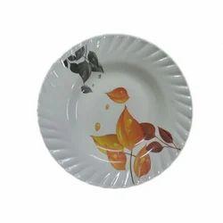 Printed Melamine Soup Plates