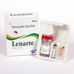 Artesunate Injection 60 mg
