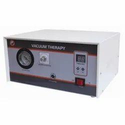 Albio Vacuum Therapy Digital Machine Model