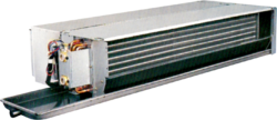 HFCF PEAK Horizontal Concealed Chilled Water Fan Coil Unit