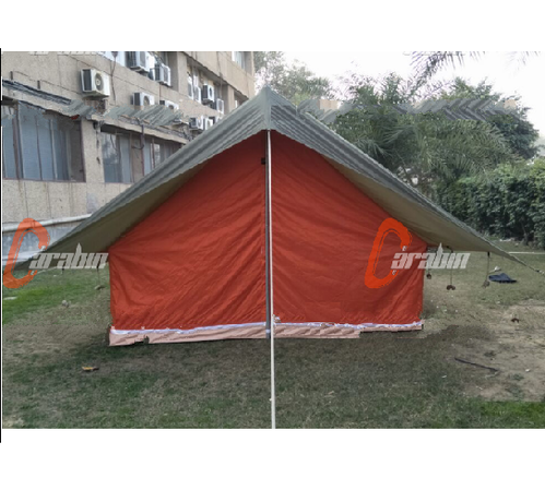 Nylon 8 Men Alpine Tent
