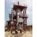 Automatic Biomass Power Plant