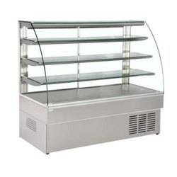 Cold Glass Counter