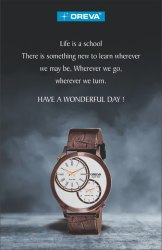 Oreva Watches