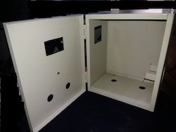 VFD (Variable Frequency Drive) Cabinets