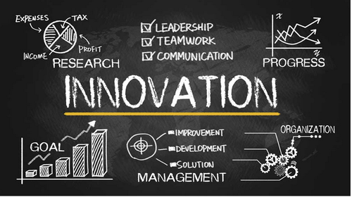 Innovation Consulting Service