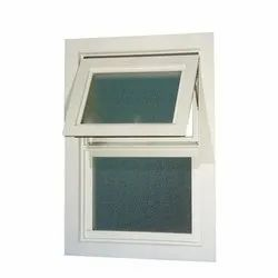 Aluminium Bathroom Window
