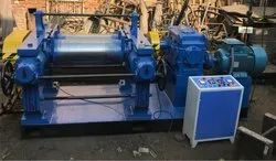 Automatic Rubber Mixing Mill