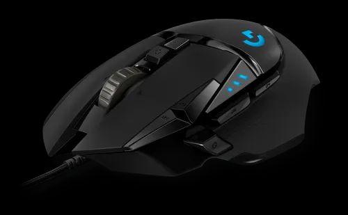 2cb9628470e G502 Hero High Performance Gaming Mouse - Suman Enterprise, Kolkata ...