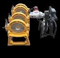 HDPE Jointing Machine