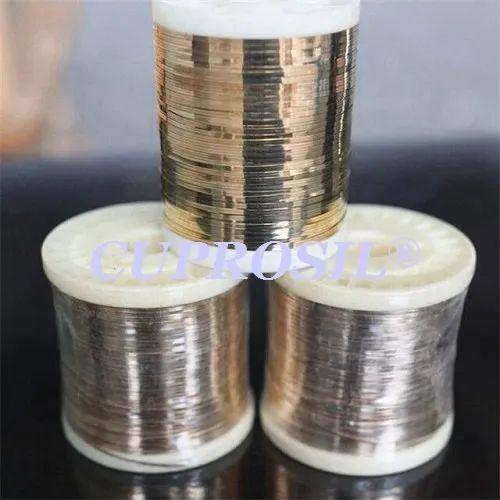 Copper Brazing Strip