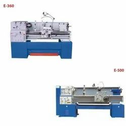 Automatic Gear Duty Heavy Duty Lathe Machine