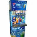 Diet Flavour Soda Fountain Dispenser