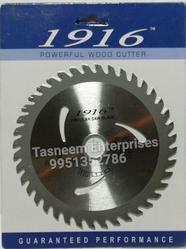 1916 Wood Cutting TCT Blade