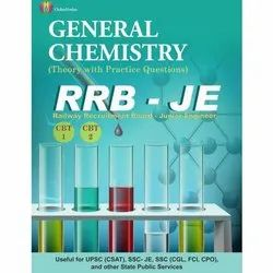English General Chemistry Book