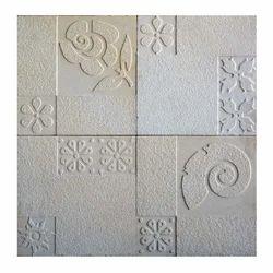 Mint Bullnose Sandstone Tiles