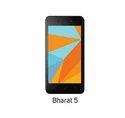 Bharat 5 Mobile Phones