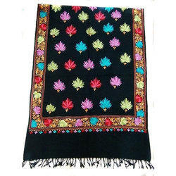 Fine Wool Ladies Shawls