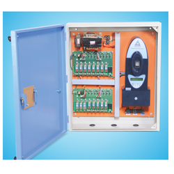 Single Phase Submersible Pump Panel