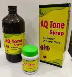 AQ Tone Syrup, 500 Ml, Non prescription