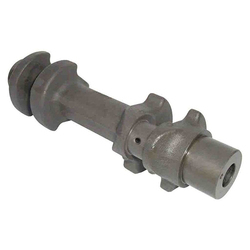 Crank Shaft, Cylinder Block Suitable For MAN