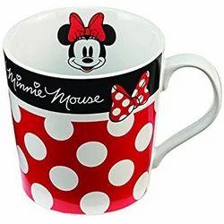 45c52a0d32f15 Mickey Mouse Ceramic Coffee Mug