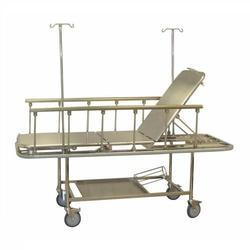 SS Folding Stretcher