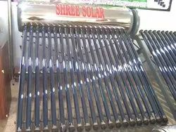 Solar Water Heater 250 Lpd Etc Model
