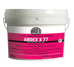 Ardex 21 CE, Packing Size: 5 L