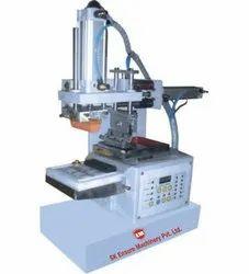 Pneumatic Pad Printer