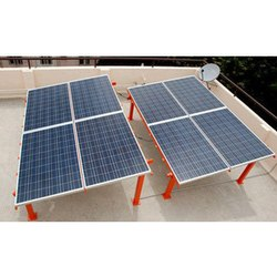 2 KW Subsidy Rise Solar Rooftop System