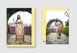 Tijori Silk Vol 2 Of YNF Linen Art Silk Traditional Wear Saree Designs