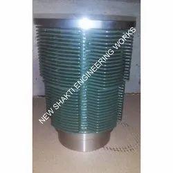 Air cooled cylinder block Kirloskar EA10
